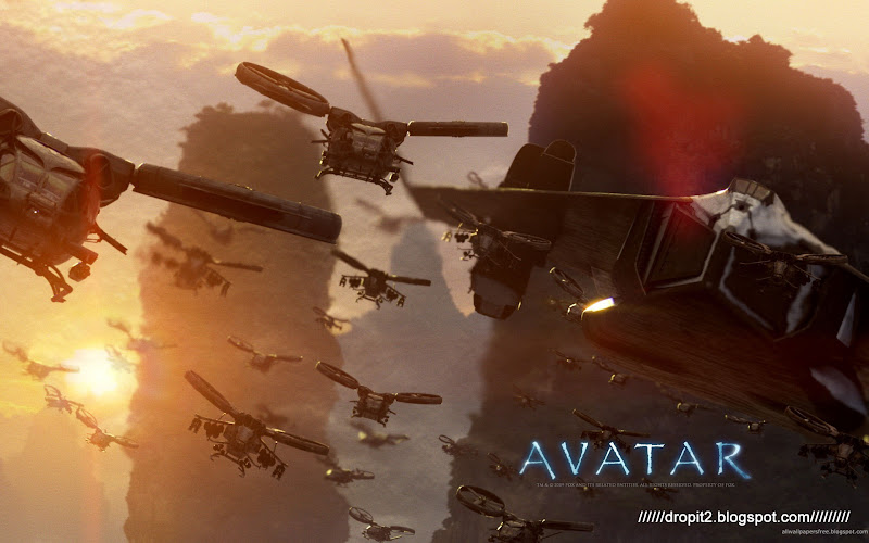 avatar movie about