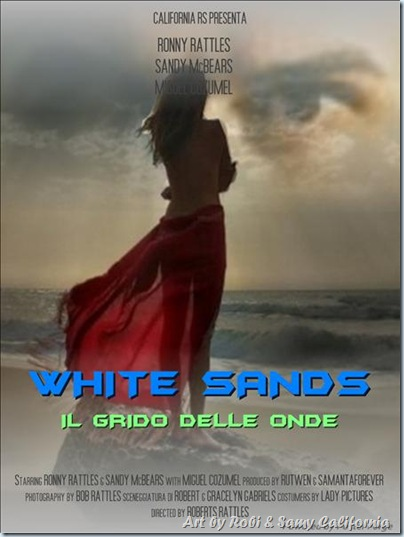 MoviePoster White Sands 3