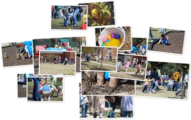 View Egg Hunt