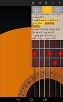 Screenshot of Jimi Guitar Lite