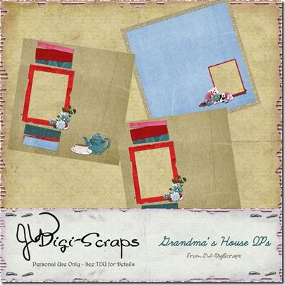 http://jwdigiscraps.blogspot.com/2009/06/grandmas-house-quick-pages.html