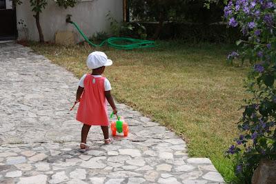 Adopção na Etiópia