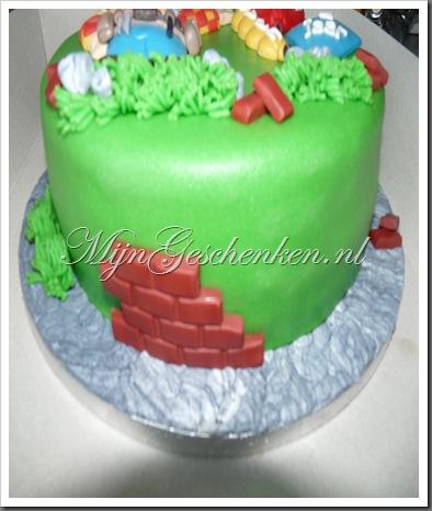 bob de bouwer taart 011