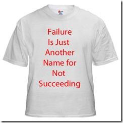 Failure 1