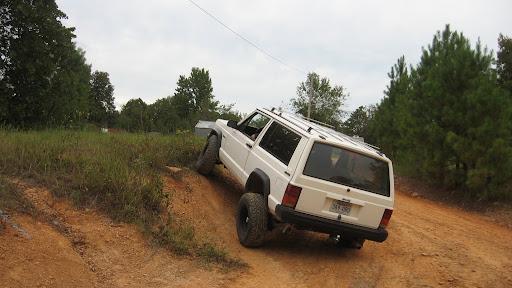 87 Jeep XJ, 4.0, AX15 5 Speed,