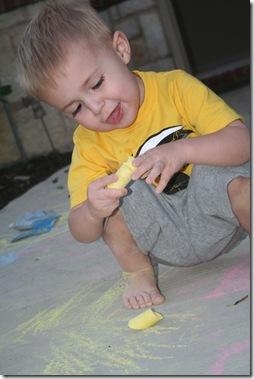 Chalk 012
