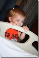 Sweet Baby Michael 014