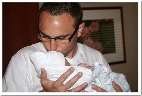 Sweet Baby Michael 048