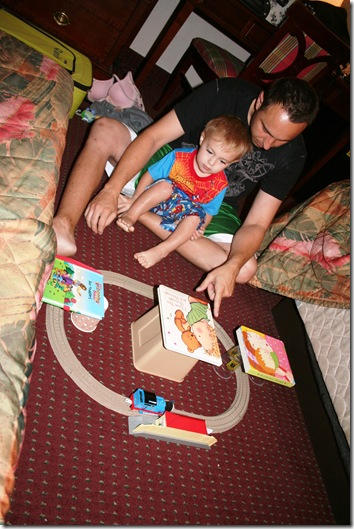 Sweet Baby Michael 084