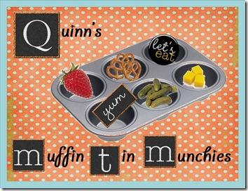 Quinn's MTM