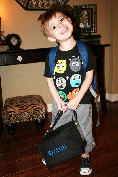 first day of school 2010 033