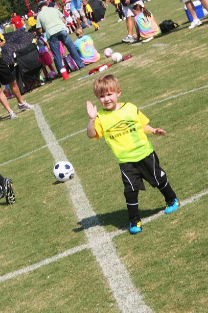 Soccer Game #2 041