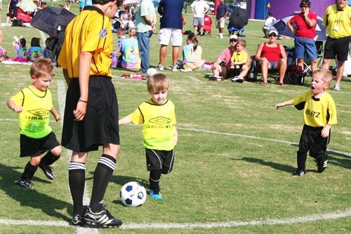Soccer Game #2 064
