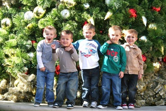 pre-Christmas 2010 027