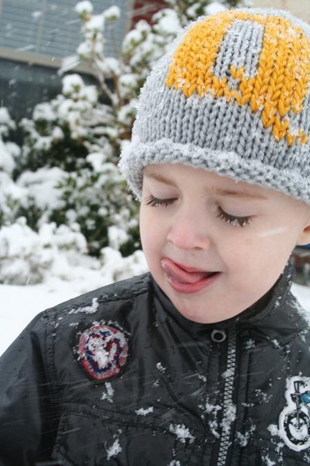 SNOW! 078