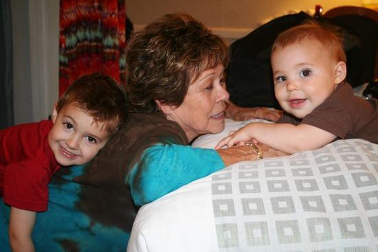 Baby Ava Elisabeth DePalermo 059