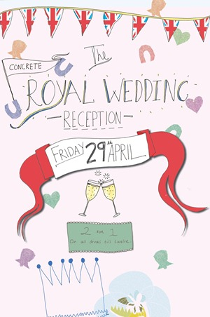 The_Royal_Wedding_Poster