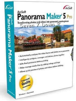 Download Panorama Maker Pro v5.0
