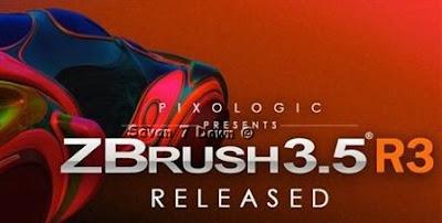 Download Pixologic ZBrush v4.0