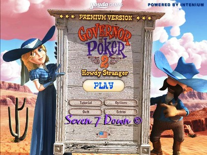 Governor of Poker 2 Final