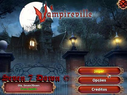 Vampireville Em Português