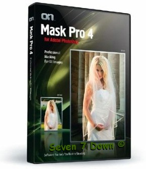 OnOne Software Mask Pro 4.1.8 Para Photoshop