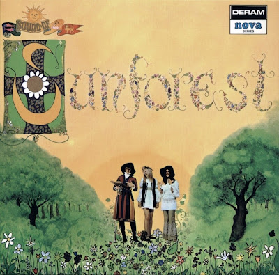 Sunforest ~ 1969 ~ Sound of Sunforest