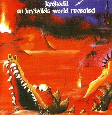 Krokodil ~ 1971 ~ An Invisible World Revealed