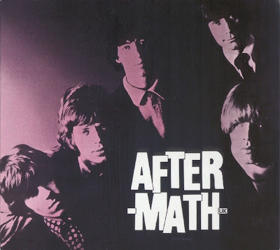 the Rolling Stones ~ 1966 ~ Aftermath