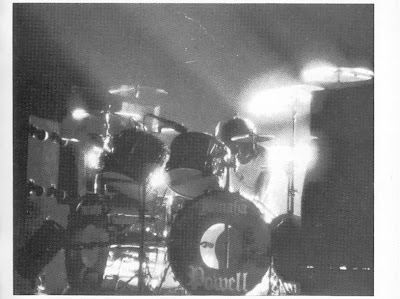 Cozy Powell ~ 1981 ~ Tilt inner