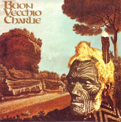 Buon Vecchio Charlie ~ 1972 ~ Buon Vecchio Charlie