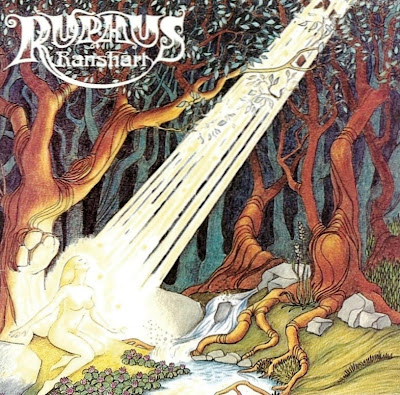 Ruphus ~ 1974 ~ Ranshart