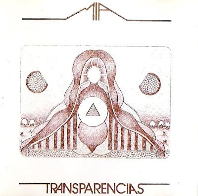 M.I.A. ~ 1976 ~ Transparencias