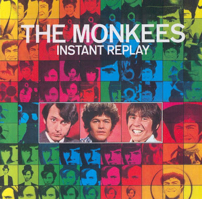 the Monkees ~ 1969 ~ Instant Replay