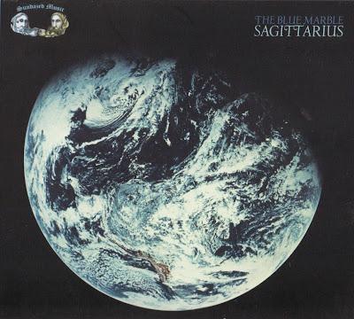 Sagittarius - 1969 - Blue Marble