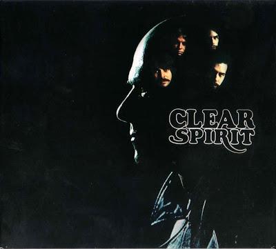 Spirit 1969 Clear