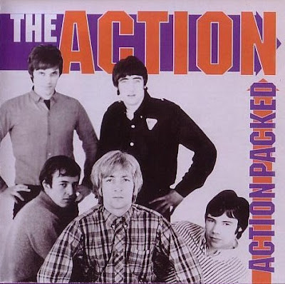 the Action ~ 2001 ~ Action Packed