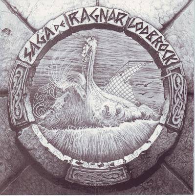 Saga De Ragnar Lodbrock ~ 1979 ~ Saga De Ragnar Lodbrock