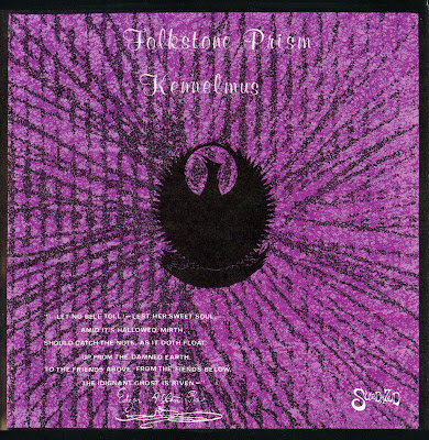 Kennėlmus ~ 1971 ~ Folkstone Prism