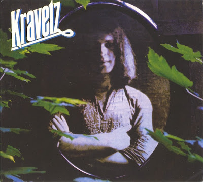 Kravetz (aka 8 Days in April) ~ 1972 ~ The Hamburg Scene