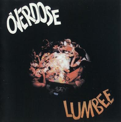 Lumbee ~ 1970 ~ Overdose