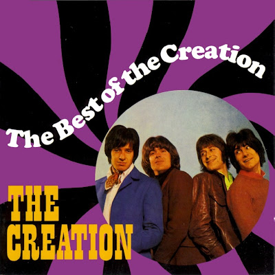 the Creation ~ 1968 ~ The Best Of The Creation