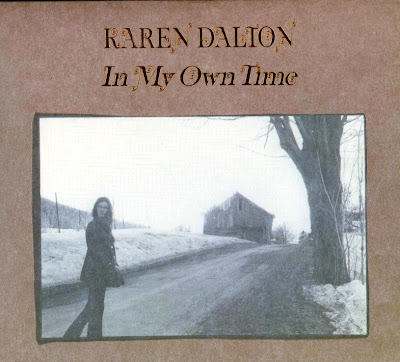 Karen Dalton ~ 1971 ~ In My Own Time