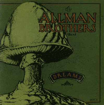 the Allman Brothers Band ~ 1989 ~ Dreams