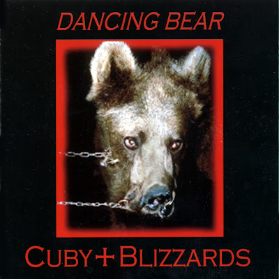 Cuby + Blizzards ~ 1998 ~ Dancing Bear