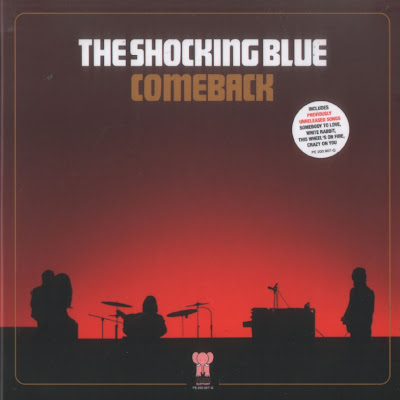 Shocking Blue ~ 1984 ~ Comeback