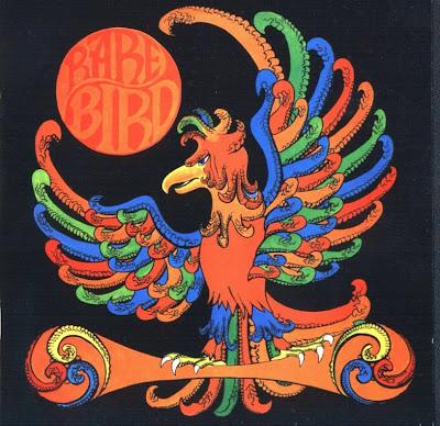 Rare Bird ~ 1969 ~ Rare Bird