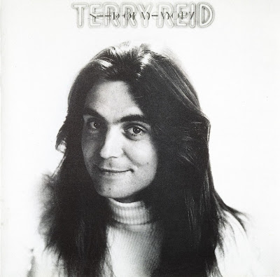 Terry Reid ~ 1976 ~ Seed of memory