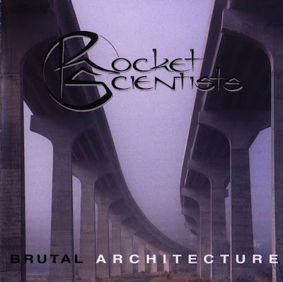 Rocket Scientists ~ 1995 ~ Brutal Architecture