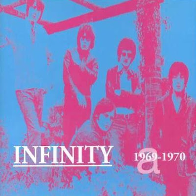 Infinity ~ 2002 ~ A 1969-1970